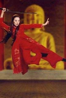 Una foto di Jina Song