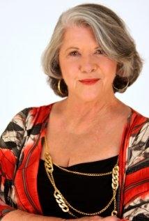 Una foto di Joan Marlowe