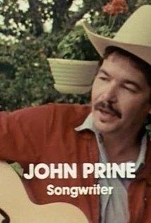 Una foto di John Prine