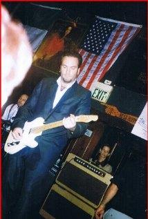 Una foto di John Troy Donovan