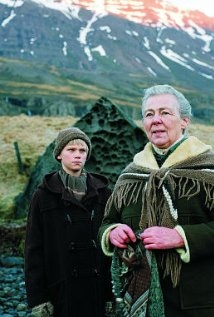 Una foto di Kristbjörg Kjeld