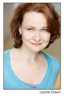 Una foto di Laurie Dawn