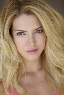 Una foto di Lindsay Taylor