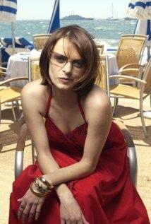 Una foto di Maria Luisa Mendonça