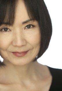Una foto di Mariko Takai