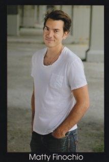 Una foto di Matty Finochio