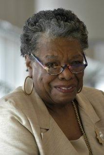 Una foto di Maya Angelou