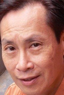 Una foto di Peter Chen