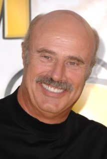 Una foto di Phil McGraw