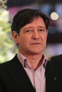 Una foto di Pierre Bokma