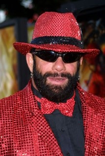 Una foto di Randy Savage