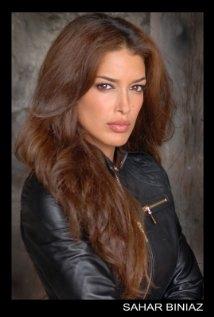 Una foto di Sahar Biniaz
