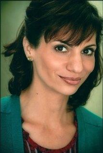 Una foto di Tina Gasbarra