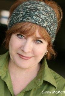 Una foto di Virginia McMath