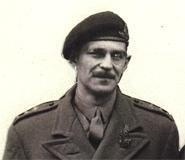 Una foto di Willoughby Gray