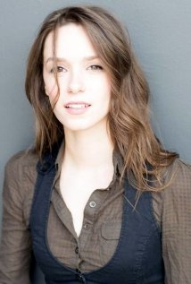 Una foto di Alexandra Essoe