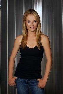 Una foto di Amber Marshall