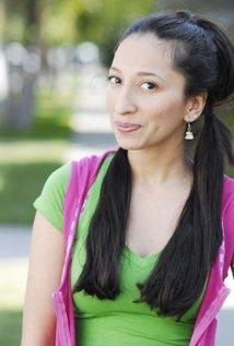 Una foto di Angela Malhotra