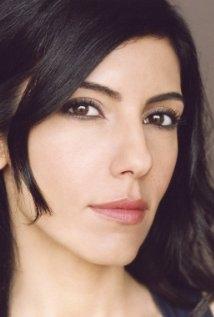 Una foto di Anne Bedian