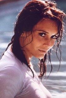 Una foto di Barbara Leigh