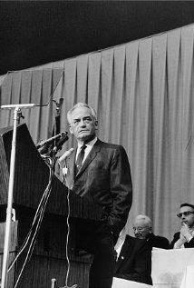 Una foto di Barry Goldwater