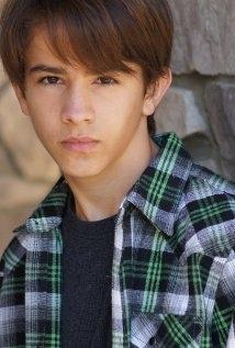 Una foto di Brady Hender