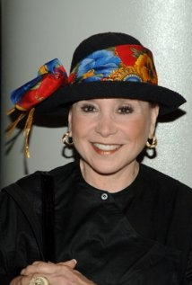 Una foto di Cindy Adams