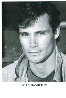 Una foto di Dean Hamilton