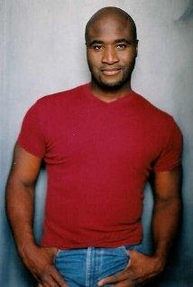Una foto di Desmond Campbell
