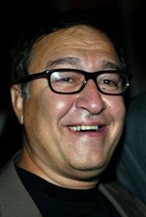 Una foto di Dom Irrera