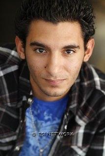 Una foto di Elie Khoury