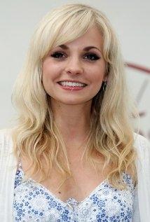 Una foto di Georgia Moffett