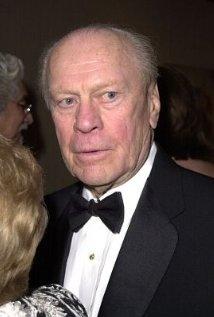 Una foto di Gerald Ford