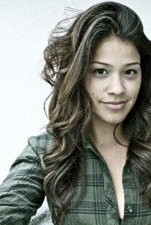 Una foto di Gina Rodriguez