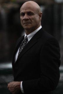 Una foto di Hank Salas