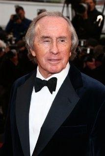 Una foto di Jackie Stewart