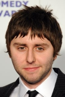 Una foto di James Buckley
