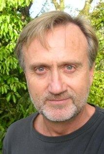 Una foto di Jim McLarty