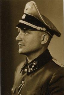 Una foto di Klaus Barbie