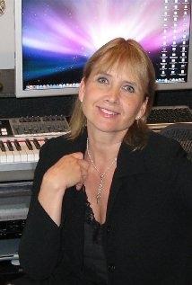 Una foto di Lolita Ritmanis