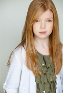 Una foto di Mackenzie Brooke Smith