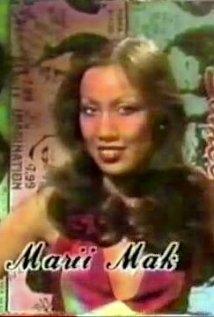 Una foto di Marii Mak