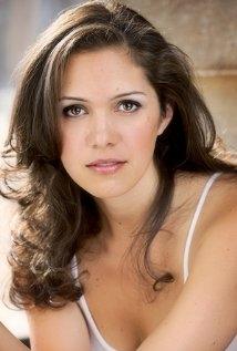 Una foto di Marisa Echeverria