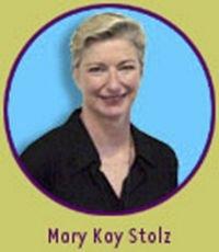 Una foto di Mary Kay Stolz