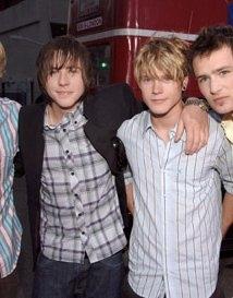Una foto di McFly