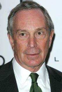 Una foto di Michael Bloomberg