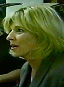 Una foto di Nancy Locke