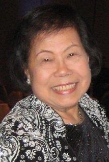 Una foto di Nancy Yee