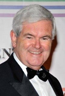 Una foto di Newt Gingrich