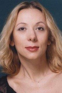 Una foto di Oksana Mysina